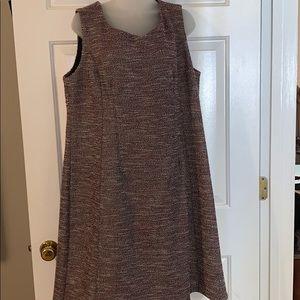 NWT Women's Loft Dress, Size 18 Plus